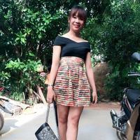 077 トゥイさん - ベトナム 日本 国際結婚 あれやこれや