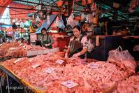 17 Thai散歩〜マーケット・女将9 - 散歩と写真 Fotografia e Passeggiata