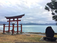 秋田県 田沢湖にて - # firepeak【焚火会】