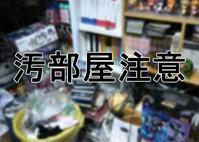 【週末日記】デカイTVとPS4を買う計画①~室内で秘境探索編~…等 - BOB EXPO