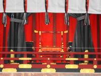 京都市 京都御所 宮廷文化の紹介 - 転勤日記