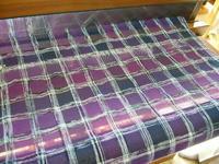 袋織り、久留米絣の糸 - テキスタイルスタジオ淑blog