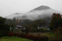 雨の山里  - 風の彩り-2