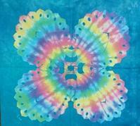 綺麗な布 - ほっと一息・・~Sakura's Hawaiian QuiltⅡ
