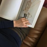 """ゴールドアクセサリーと料理教室 - Fmizushina Accessories """"everyday fun with accessories"""""""