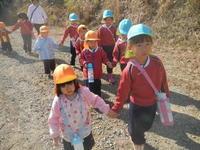 みかづきの里で遊びました♪ - みかづき第二幼稚園(高知市)のブログ