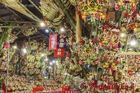 酉の市浅草鷲神社 - 風景写真家 鐘ヶ江道彦のフォトブログ