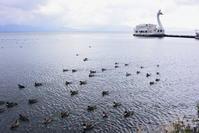 猪苗代湖 - hanako photograph