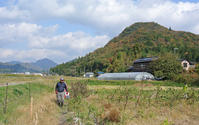 丹波篠山に黒枝豆を収穫しに♪2017年 - グルグルつばめ食堂