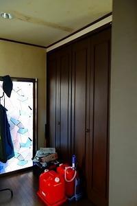 美(´ε`)エコカラット&玄関 - まるぜん住宅設備ブログ「いつも前むき」