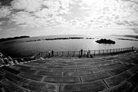 酉の市の月 寫誌 ⑥ 釣り日和だな. - le fotografie di digit@l