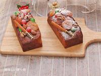 クリスマスの焼き菓子 - 美味しい贈り物
