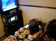 2017.11.3メゾン・ド・ユーロン@赤坂 - ゆりこ茶屋2