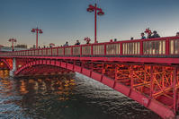 記憶の残像 2017年花の東京 -55東京都台東区浅草 - ある日ある時 拡大版