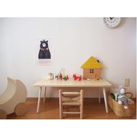 子供部屋完成 - ゆらゆら blog