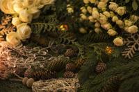 ギンコクリスマスエキシビション2017開催!!! - ギンコnaブログ ~GINKGO 恵比寿ガーデンプレイス近くの花屋です!~