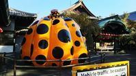 京都 古い物と新しい物 - 十色生活