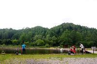 11月も平谷湖のイベント参加します! - ブラッドノット/岡田裕師のフライフィッシング ブログ