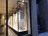 ウエディングドレス試着3 - 大人婚  ~結婚準備から今まで