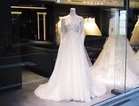 ウエディングドレス試着4運命の一着を探すため - 大人婚  ~結婚準備から今まで