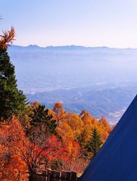 南信濃の山 - いぐさん流 山と花の写真(富士山)