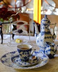 お茶時間 - カエルのバヴァルダージュな時間