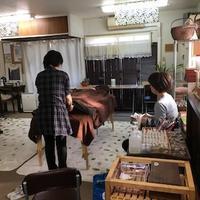 アロマセラピスト実技クラスが始まりました - 千葉の香りの教室&香りの図書室 マロウズハウス