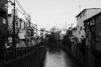 171106東京スナップ(18) - 一人の読者との対話