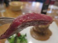 フィレンツェで「神戸牛」を食べる ! - イタリアワインのこころ