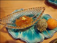 蛎殻町・都寿司でにぎり寿司 - 人形町からごちそうさま