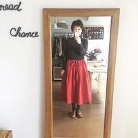 手作り服を楽しむ・・・♪ - 手づくりひとてまの会『文京区 初心者さん向け洋裁教室』