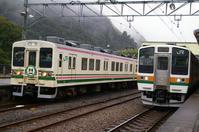 ありがとう107系 - Joh3の気まぐれ鉄道日記