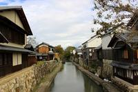 「滋賀県秋薔薇見学会」番外編 -  日本ローズライフコーディネーター協会