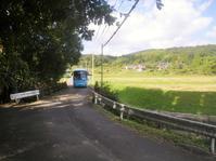 高貫~乗越西(こうかん~のりこしにし) - さつませんだいバスみち散歩
