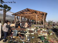 One-day Market2017 Autumnありがとうございました! - さにべるスタッフblog     -Sunny Day's Garden-