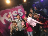 2017/11/8「キスし隊のライブ!」 - スタッフブログ^_^