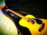 ギター - 徒然なるままに