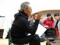 青森県アクティアブラーニング教育旅行モニターツアー報告(第1回10/22) - 弘前感交劇場