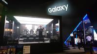 Galaxy Studio Tokyo@キャットストリートでVRアトラクションを遊ぶ - 鴎庵