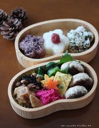 (p-д-;q)夏だ・・ ✿ bento&晩ご飯♪ - **  mana's Kitchen **