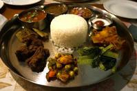 金沢(香林坊): AASHIRWAD(アシルワード)「ネパールの家庭料理を食べましょう会」 - ふりむけばスカタン
