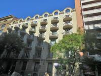 48Hオープンハウス Edifici David - gyuのバルセロナ便り  Letter from Barcelona