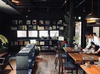 心に灯る「Cafe」に - Bd-home style