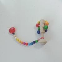 ミニマム子育て【おもちゃ、赤ちゃん編】 - おやこ暮らし。
