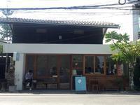 flour flour@チェンマイ - ☆M's bangkok life diary☆
