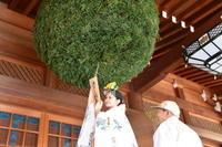 醸造安全祈願の酒まつり毎日新聞奈良版 - 奈良・桜井の歴史と社会