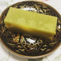 「お召し上がり方」をちゃんと読むべし!!舟和のようかんの美味しい食べ方 - 噂のさあらさんのブログ