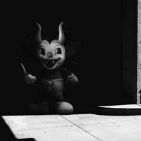 """ジャンク・ヤード作マイケル """"マーダー"""" マウス、予約開始 - 下呂温泉 留之助商店 店主のブログ"""