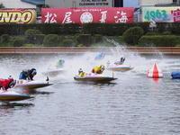 ボートレース戸田 - ぼちぼち撮っていきましょう・・・