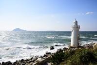 風強し秋の海 - hanako photograph